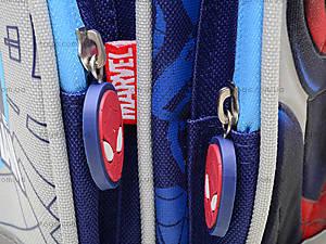 Рюкзак c жесткими боками «Человек-паук», , детские игрушки
