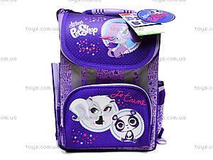 Рюкзак детский усиленный «Little Pet Shop», LPBB-UT1-113