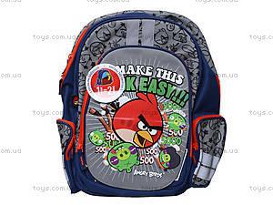 Рюкзак для детей Angry Birds, ABBB-UT1-836M, купить