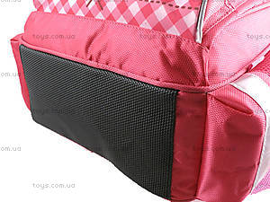Рюкзак для девочек Hello Kitty, HK14-507K, отзывы