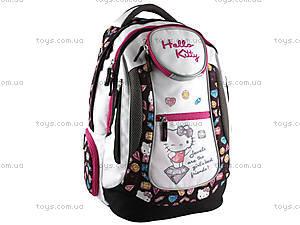 Рюкзак для девочки Hello Kitty, HK14-804K