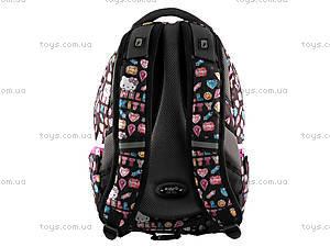 Рюкзак для девочки Hello Kitty, HK14-804K, цена