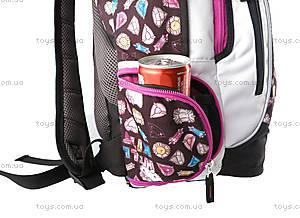Рюкзак для девочки Hello Kitty, HK14-804K, игрушки