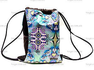 Рюкзак для обуви Catalina Estrada, CTER-12T-885b
