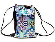 Рюкзак для обуви Catalina Estrada, CTER-12T-885b, фото