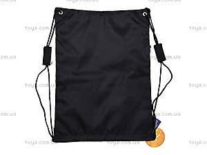 Рюкзак для обуви с карманом Milan, ML14-601K, фото