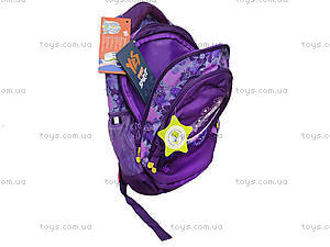 Рюкзак для подростков Flower Fantasy, 551890, фото