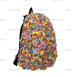 Рюкзак для подростков, LOLLIPOP, KZ24484107, фото