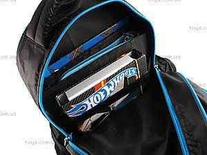 Рюкзак для школьника Hot Wheels, HW14-517K, фото