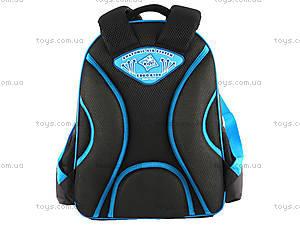 Рюкзак для школьника Hot Wheels, HW14-517K, детские игрушки