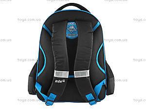 Рюкзак для школьника Hot Wheels, HW14-517K, магазин игрушек