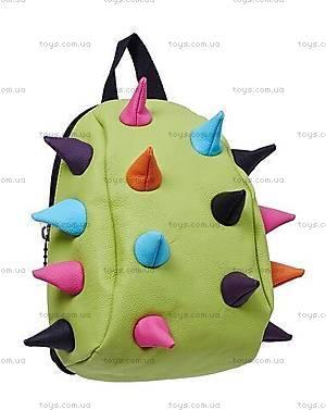 Рюкзак для школьников, лаймовый, KAB24484937