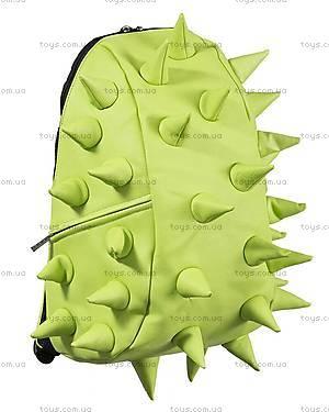 Рюкзак для школы лаймового цвета от Rex Full, KZ24483057