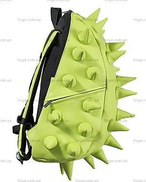 Рюкзак для школы лаймового цвета от Rex Full, KZ24483057, купить