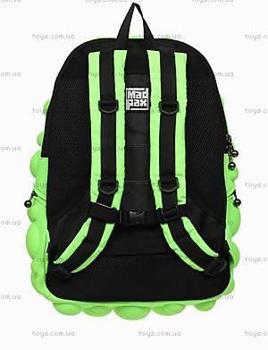 Рюкзак для школы, зеленый неон, KAA24484793, купить