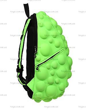 Рюкзак для школы, зеленый неон, KAA24484793, фото
