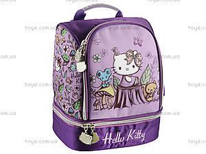 Рюкзак дошкольный Hello Kitty, HK14-506K