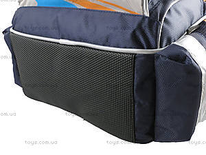 Рюкзак дошкольный Hot Wheels, HW14-507K, купить