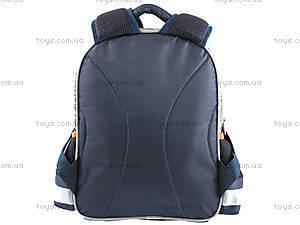 Рюкзак дошкольный Hot Wheels, HW14-507K, отзывы