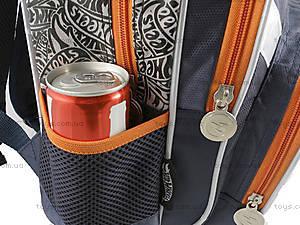 Рюкзак дошкольный Hot Wheels, HW14-507K, игрушки