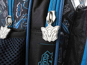 Рюкзак дошкольный Max Steel, MX14-507K, цена