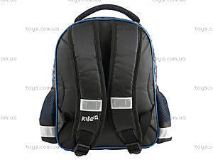 Рюкзак дошкольный Max Steel, MX14-507K, магазин игрушек