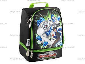 Рюкзак дошкольный Monsuno, MS14-506K