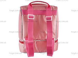 Рюкзак дошкольный Popcorn, PO14-506K, фото