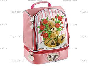 Рюкзак дошкольный Popcorn, PO14-506K