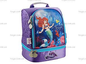 Рюкзак дошкольный Princess, P14-506K, игрушки