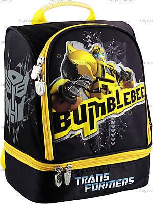 Рюкзак дошкольный Transformers, TF14-506K