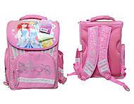 Рюкзак эргономичный для детей Princess, PRBB-RT2-113
