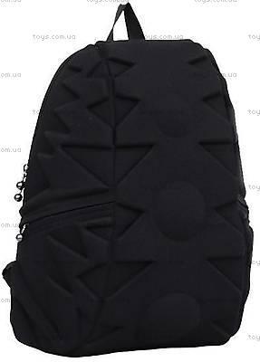 Стильный черный рюкзак Exo Full, KAA24484638