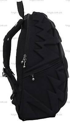Стильный черный рюкзак Exo Full, KAA24484638, купить