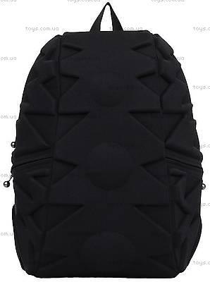 Стильный черный рюкзак Exo Full, KAA24484638, фото