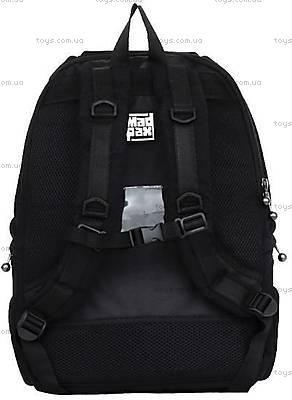 Стильный черный рюкзак Exo Full, KAA24484638, отзывы