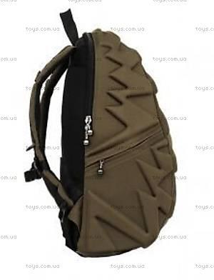 Модный рюкзак цвета Green, KAA24484639, фото