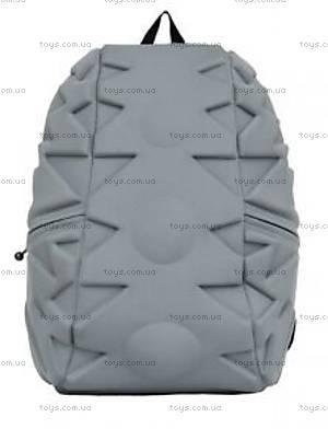 Практичный серый рюкзак Exo Full, KAA24484641