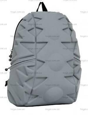 Практичный серый рюкзак Exo Full, KAA24484641, отзывы