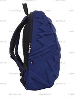 Синий рюкзак для мальчика-школьника, KAA24484636, отзывы