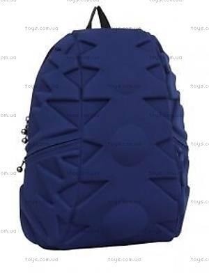 Синий рюкзак для мальчика-школьника, KAA24484636