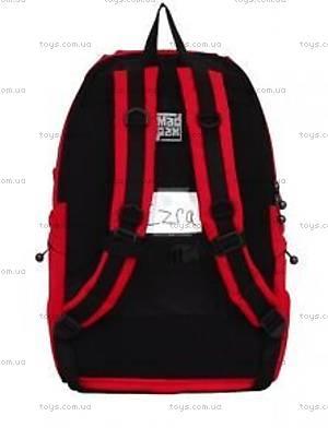 Модный красный рюкзак для девочки Exo Full, KAA24484637, купить