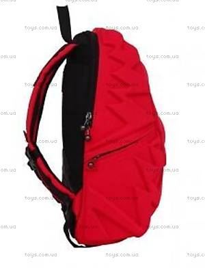Модный красный рюкзак для девочки Exo Full, KAA24484637, отзывы