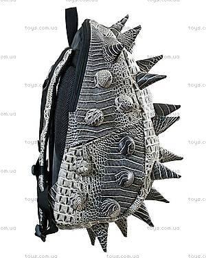 Модный школьных рюкзак Gator Full серого цвета, KZ24483507, фото