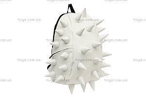 Белый рюкзак Gator Full, KAA24484816