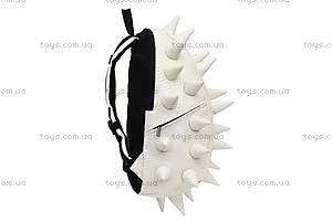 Белый рюкзак Gator Full, KAA24484816, фото