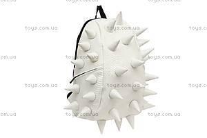 Белый рюкзак Gator Full, KAA24484816, цена