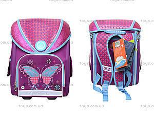 Рюкзак каркасный Butterfly, 551835