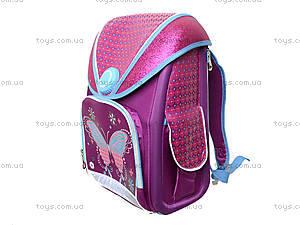 Рюкзак каркасный Butterfly, 551835, фото