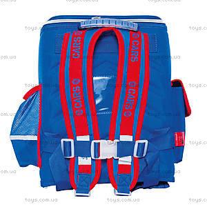 Рюкзак каркасный Cars, 551828, купить